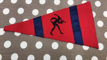 29 Armoured Engineer Pennant Flags